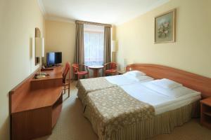 Hotel Bartan Gdansk Seaside, Отели  Гданьск - big - 14