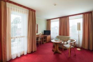 Hotel Bartan Gdansk Seaside, Отели  Гданьск - big - 15
