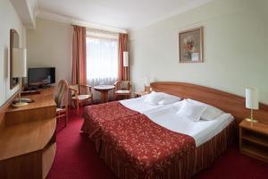 Hotel Bartan Gdansk Seaside, Отели  Гданьск - big - 16
