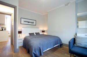Valet Apartments Fitzrovia