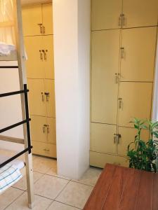 1 River Central Hostel, Hostelek  Manila - big - 2