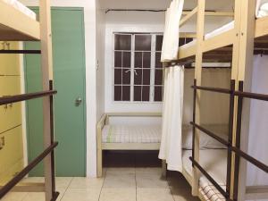 1 River Central Hostel, Hostelek  Manila - big - 10