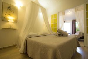 Hôtel Villa Morgane, Hotels  Saint-Pierre - big - 33