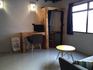 V.A.G. Ensuites, Guest houses  Medellín - big - 13