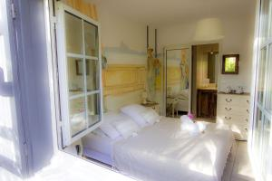 Hôtel Villa Morgane, Hotels  Saint-Pierre - big - 37