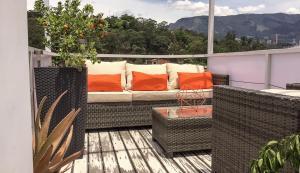 V.A.G. Ensuites, Guest houses  Medellín - big - 25