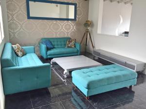 V.A.G. Ensuites, Guest houses  Medellín - big - 1