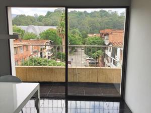 V.A.G. Ensuites, Vendégházak  Medellín - big - 23