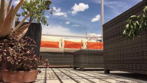 V.A.G. Ensuites, Vendégházak  Medellín - big - 11