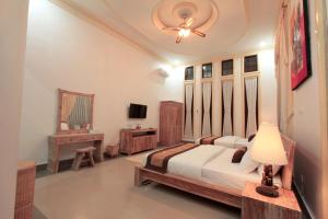 Wira Guest House Ubud, Pensionen  Ubud - big - 29