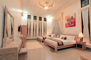 Wira Guest House Ubud, Pensionen  Ubud - big - 1