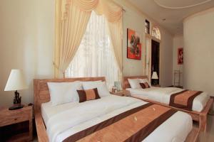 Wira Guest House Ubud, Pensionen  Ubud - big - 6
