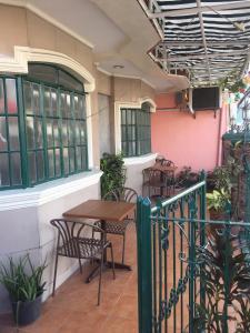 1 River Central Hostel, Hostelek  Manila - big - 14
