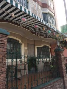 1 River Central Hostel, Hostelek  Manila - big - 12