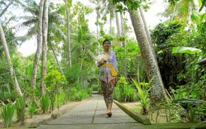 Wira Guest House Ubud, Pensionen  Ubud - big - 24