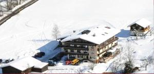 Ski in Ski out Hotel Unterellmau, Hotely  Saalbach Hinterglemm - big - 46