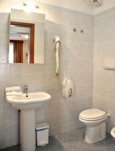 Hotel Venezia, Szállodák  Caorle - big - 122