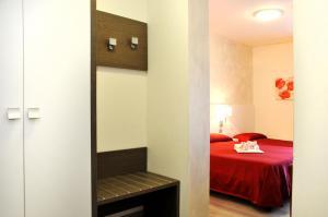 Hotel Venezia, Szállodák  Caorle - big - 119