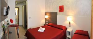 Hotel Venezia, Szállodák  Caorle - big - 124