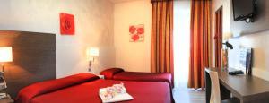 Hotel Venezia, Szállodák  Caorle - big - 121