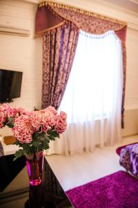 Welcome, Hotel  Dnipro - big - 50