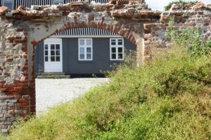 Seng og Kaffe B&B, Отели типа «постель и завтрак»  Fårvang - big - 27