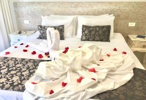 Super Deluxe Double Room with Spa Bath