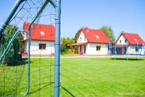 Na Fali, Holiday homes  Niechorze - big - 21