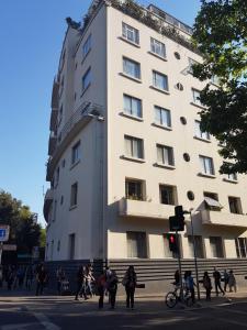 Loft Ejecutivo, Apartmány  Santiago - big - 44
