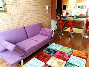 Loft Ejecutivo, Apartmány  Santiago - big - 1
