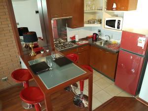 Loft Ejecutivo, Apartmány  Santiago - big - 33