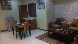 Ronza Land, Aparthotels  Riad - big - 60