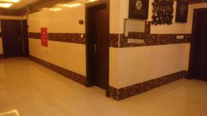 Ronza Land, Aparthotels  Riad - big - 58
