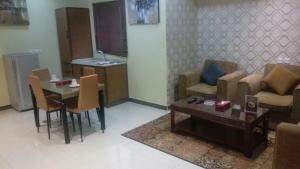 Ronza Land, Aparthotels  Riad - big - 54