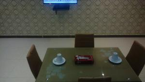 Ronza Land, Aparthotels  Riad - big - 77