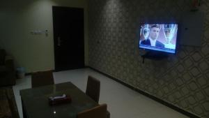 Ronza Land, Aparthotels  Riad - big - 71