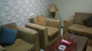 Ronza Land, Aparthotels  Riad - big - 50