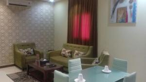 Ronza Land, Aparthotels  Riad - big - 91