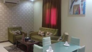 Ronza Land, Aparthotels  Riad - big - 89
