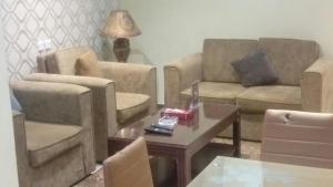 Ronza Land, Aparthotels  Riad - big - 87