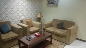 Ronza Land, Aparthotels  Riad - big - 85