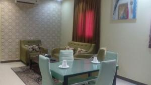 Ronza Land, Aparthotels  Riad - big - 83