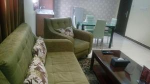 Ronza Land, Aparthotels  Riad - big - 82