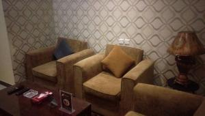 Ronza Land, Aparthotels  Riad - big - 81