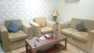 Ronza Land, Aparthotels  Riad - big - 79