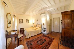 Hotel San Michele, Hotels  Cortona - big - 33