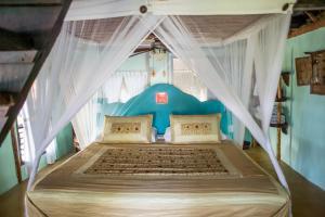 Cabañas La Luna, Hotels  Tulum - big - 36