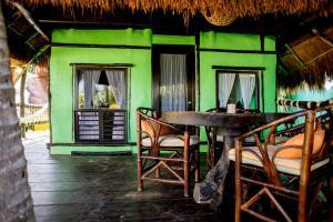 Cabañas La Luna, Hotels  Tulum - big - 40