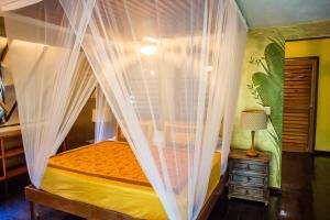 Cabañas La Luna, Hotels  Tulum - big - 66