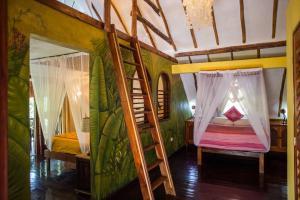 Cabañas La Luna, Hotels  Tulum - big - 70